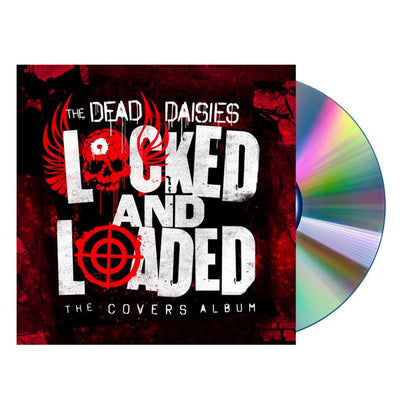 THE DEAD DAISIES Locked And Loaded CD