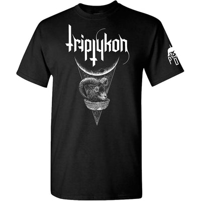 TRIPTYKON Goat Moon - Only Death is Real T-Shirt