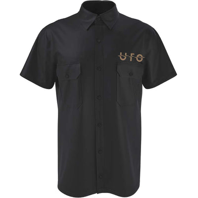 UFO USA Live Logo Workshirt