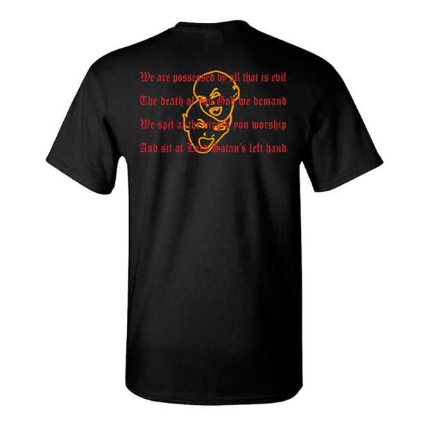 VENOM Welcome to Hell T-Shirt