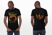 WEIRD AL YANKOVIC Amish Paradise T-Shirt