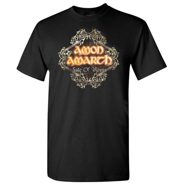 AMON AMARTH Fate Of Horns T-Shirt