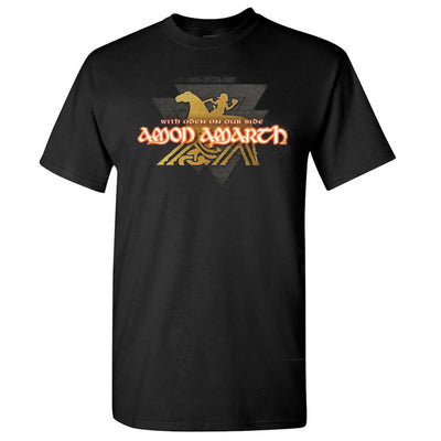 AMON AMARTH With Oden T-Shirt