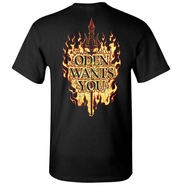 AMON AMARTH Oden Wants You T-Shirt