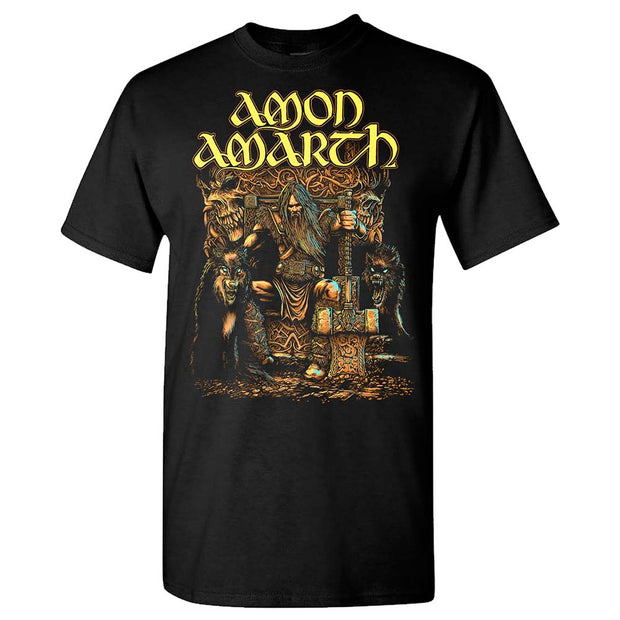 AMON AMARTH Thor Oden's Son T-Shirt