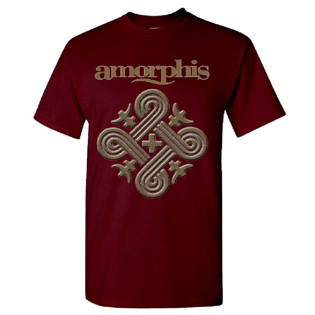 AMORPHIS Red Cloud Diamond