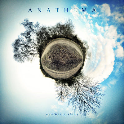 ANATHEMA Weather Systems CD