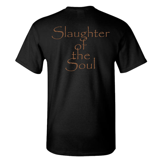 AT THE GATES Slaughter Of The Soul T-Shirt