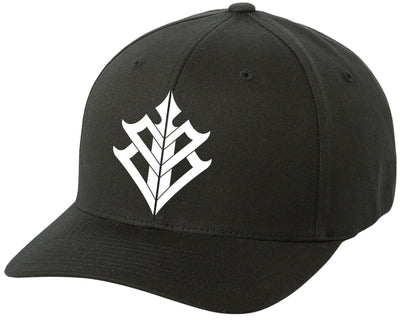 BATTLE BEAST Logo Flexfit Hat