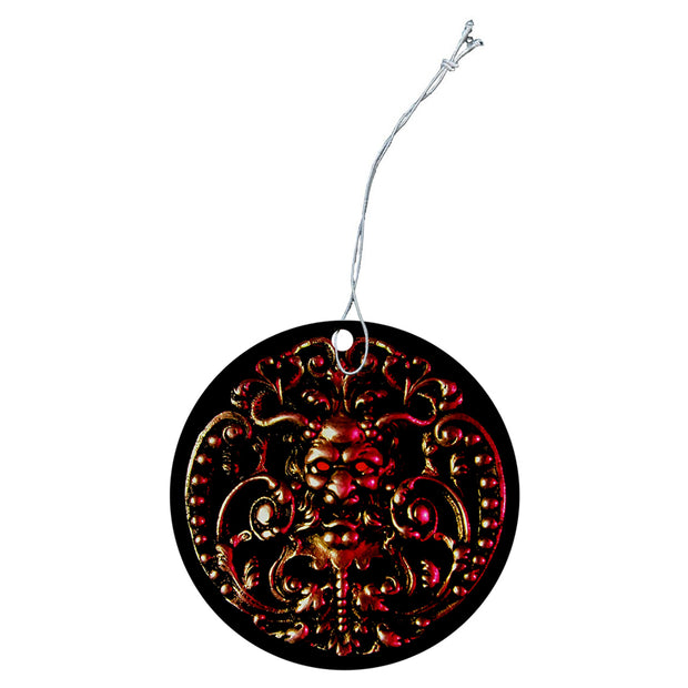 DEICIDE Medallion Air Freshener