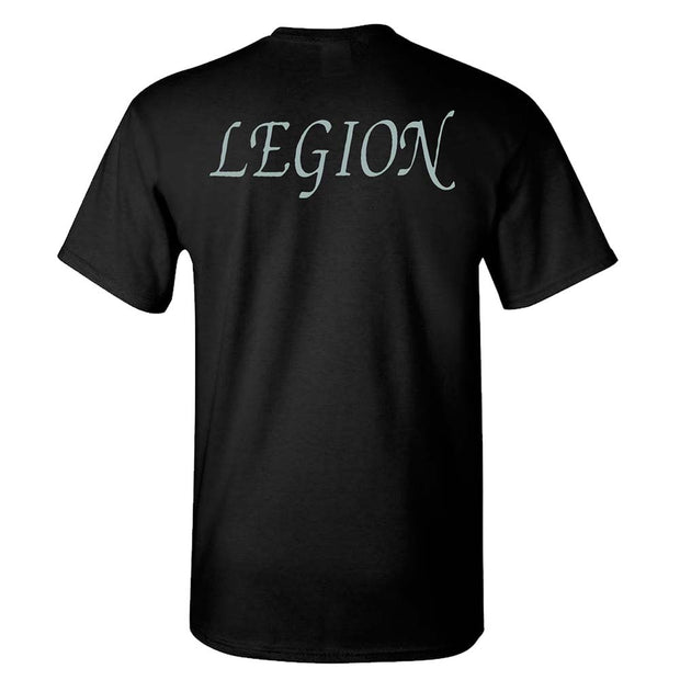 DEICIDE Legion Black T-Shirt