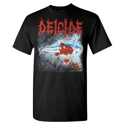 DEICIDE Once Upon The Cross Cover T-Shirt