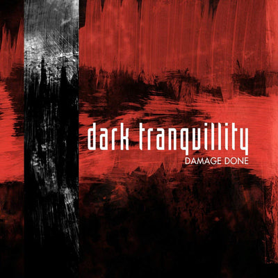 DARK TRANQUILLITY Damage Done CD