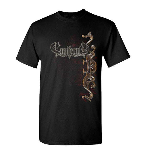 ENSIFERUM Gold Dragon T-Shirt