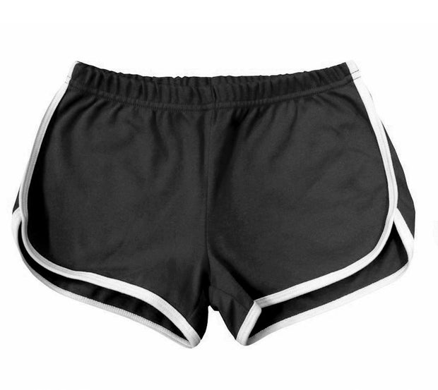 ENFORCER Logo Ladies Shorts