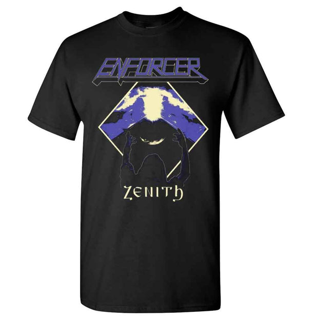 ENFORCER Zenith Tour North America 2019 T-Shirt