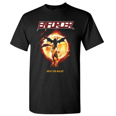ENFORCER Into the Night T-Shirt