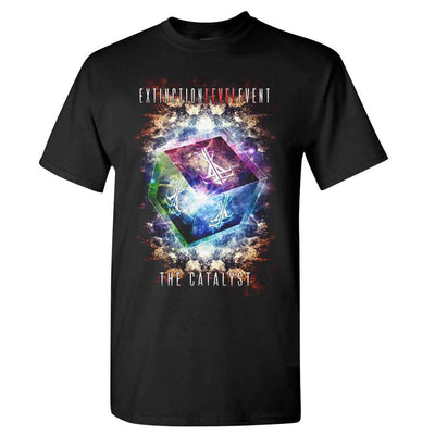 EXTINCTION LEVEL EVENT The Catalyst T-Shirt