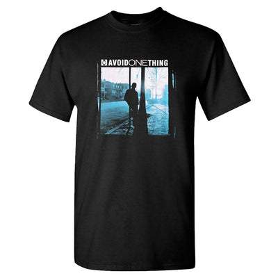AVOID ONE THING Right Here Album Cover T-Shirt