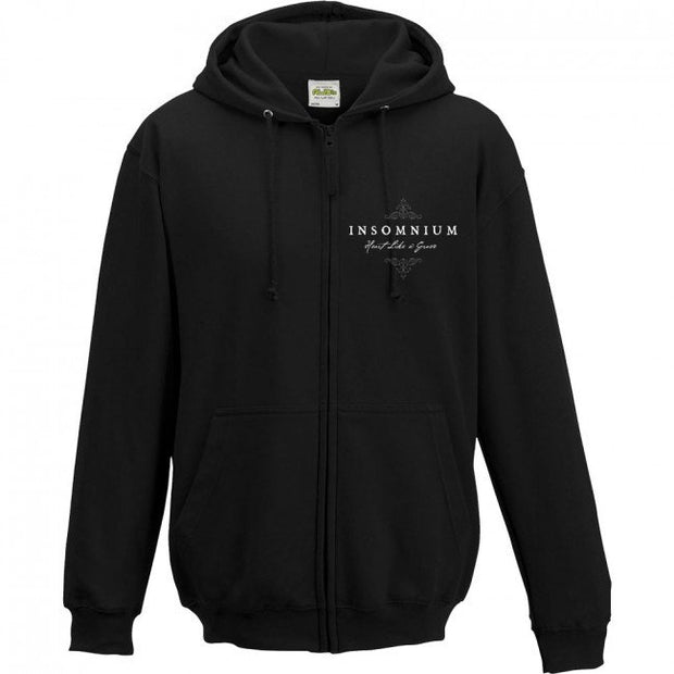 INSOMNIUM Heart Like a Grave Hoodie