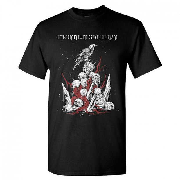 INSOMNIUM GATHERUM Melodic Death Metal T-Shirt