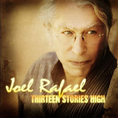 JOEL RAFAEL Thirteen Stories CD