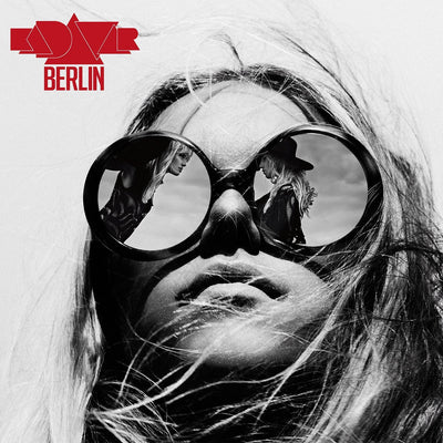 "KADAVAR Berlin Limited Edition 12"" Vinyl"