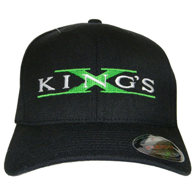 KING'S X Logo Flexfit Hat