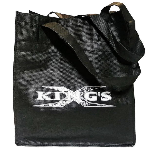 KING'S X Grocery Bag