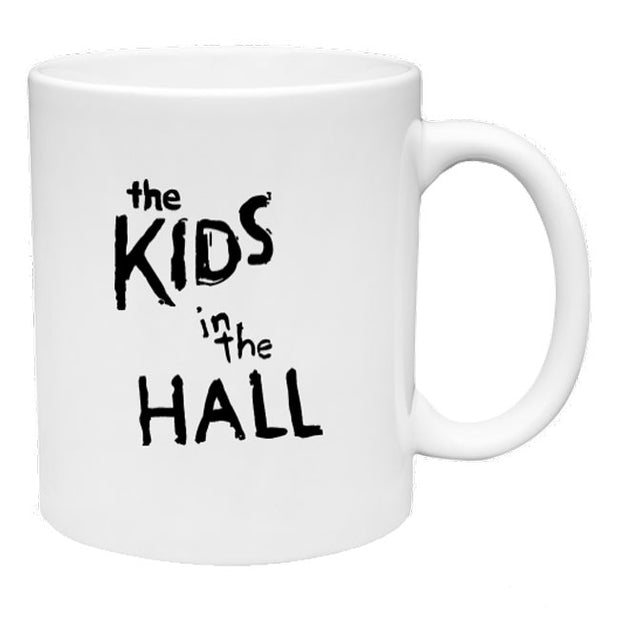 KIDS IN THE HALL 30th anniversary mug