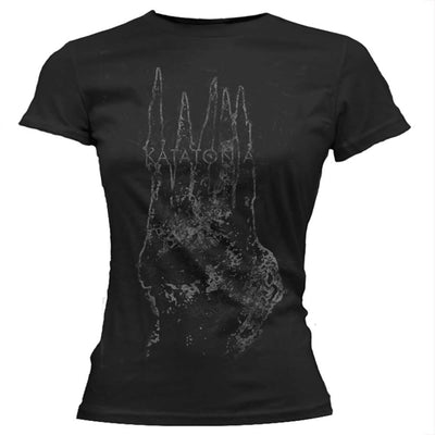 KATATONIA Dead End Depression Ladies Tee