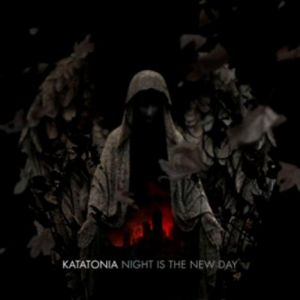 KATATONIA Night is the New Day CD