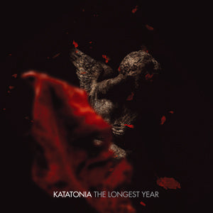 KATATONIA Longest Year CD