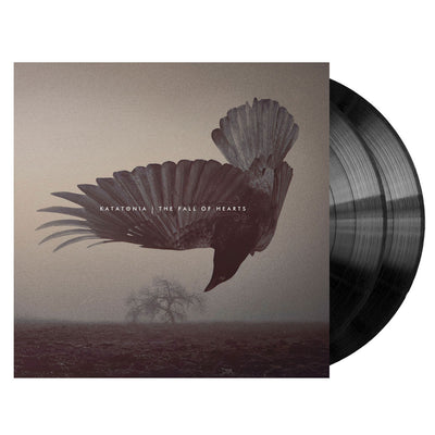 KATATONIA The Fall of Hearts Vinyl