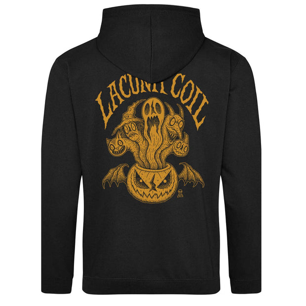 LACUNA COIL Bad Things Pullover Hoodie