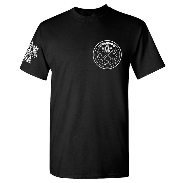 LIFE OF AGONY 25 Years T-Shirt