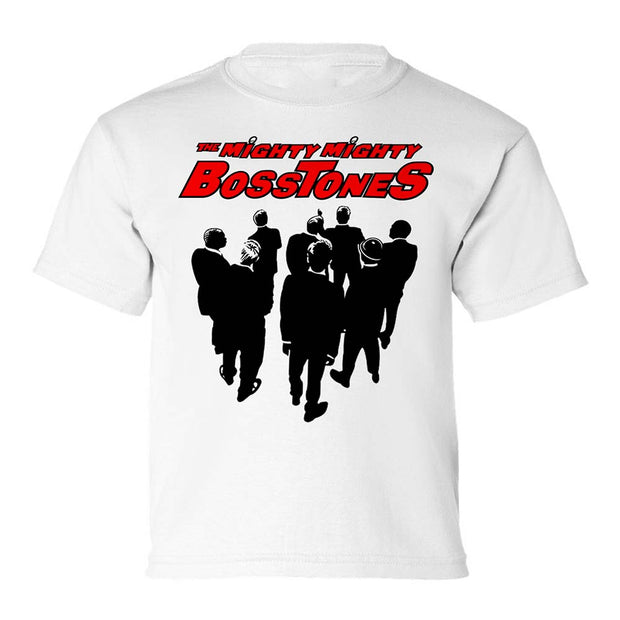 MIGHTY MIGHTY BOSSTONES Lets Face it Toddler T-Shirt