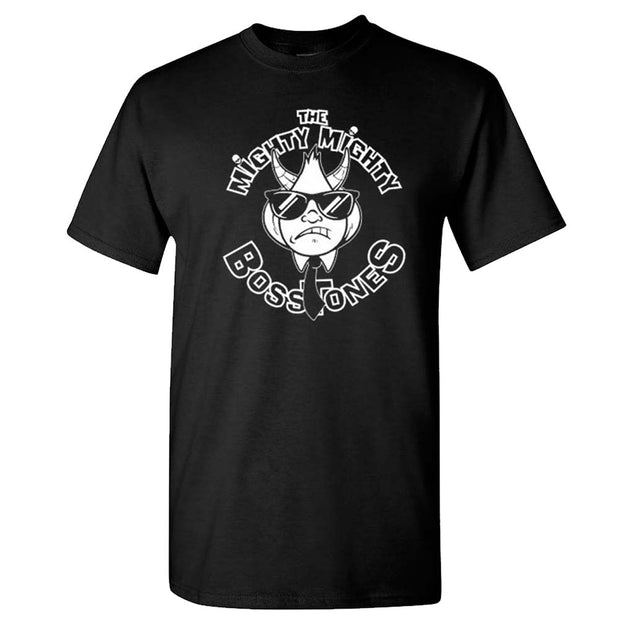 MIGHTY MIGHTY BOSSTONES Garlic Fest Event T-Shirt