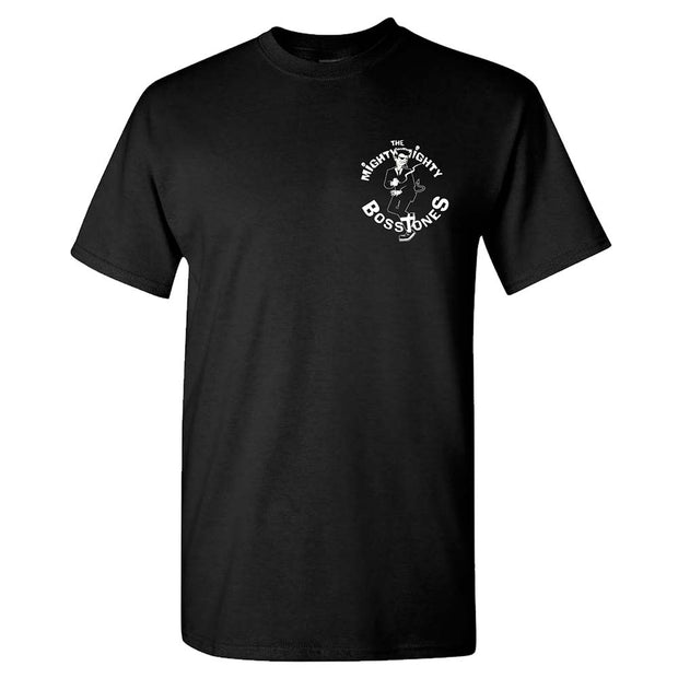 MIGHTY MIGHTY BOSSTONES Smoking Devil T-Shirt