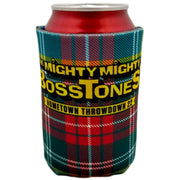 THE MIGHTY MIGHTY BOSSTONES It's A Plaid Plaid World Koozie