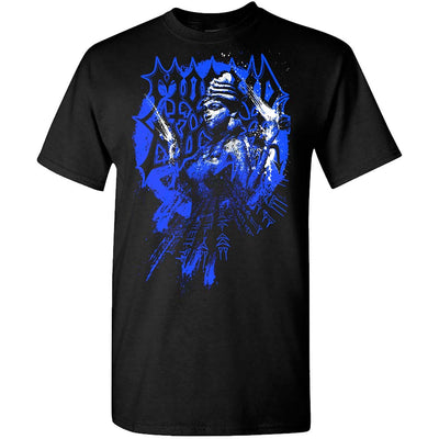 MORBID ANGEL Blue Inanna T-Shirt