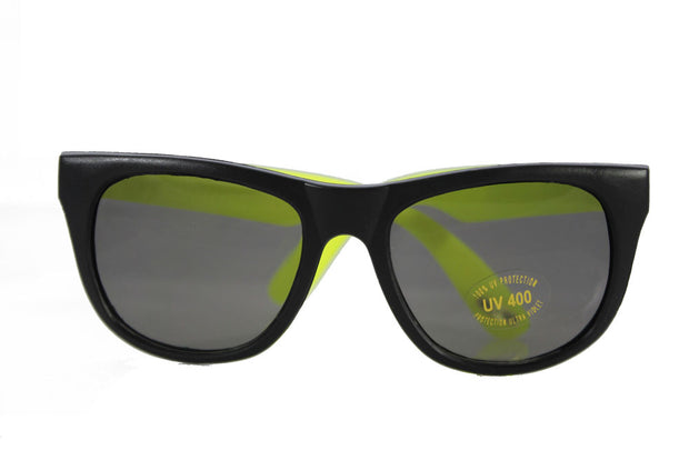 MUNICIPAL WASTE  Yellow Sunglasses