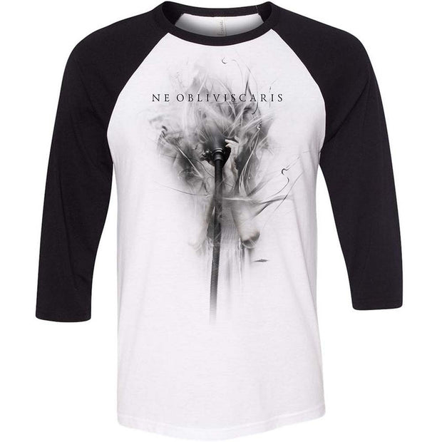 NE OBLIVISCARIS Gas Mask Raglan