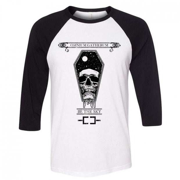 OMNIUM GATHERUM Be The Sky Raglan