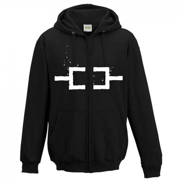 OMNIUM GATHERUM Be The Sky Zip Hood