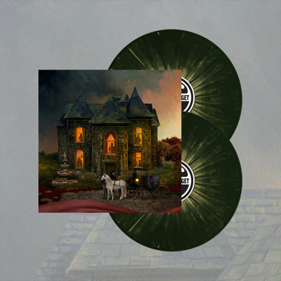 "OPETH In Cauda Venenum 12"" 2LP -  English Version"
