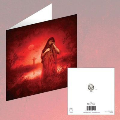 OPETH Card & Envelope Set