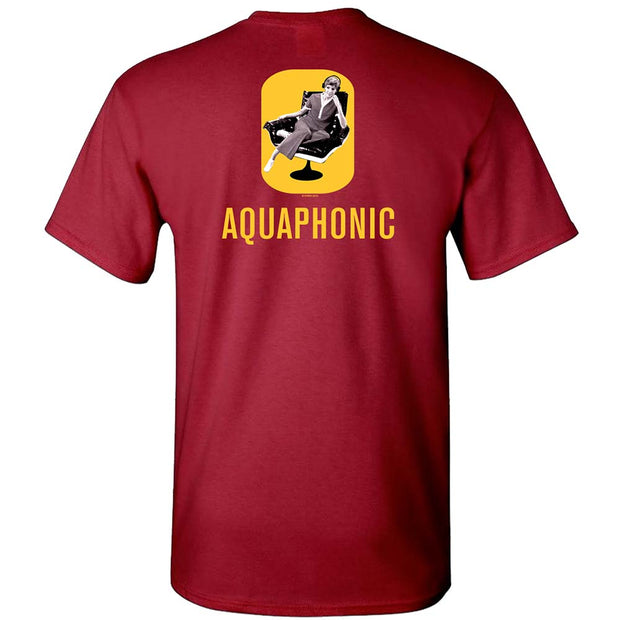 PHISH Aquaphonic Antique Cherry T-Shirt