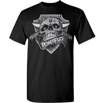 POWERFLO Crest-180 Proof T-Shirt