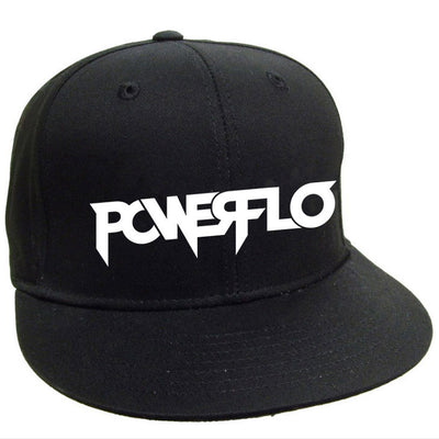 POWERFLO Logo  Hat